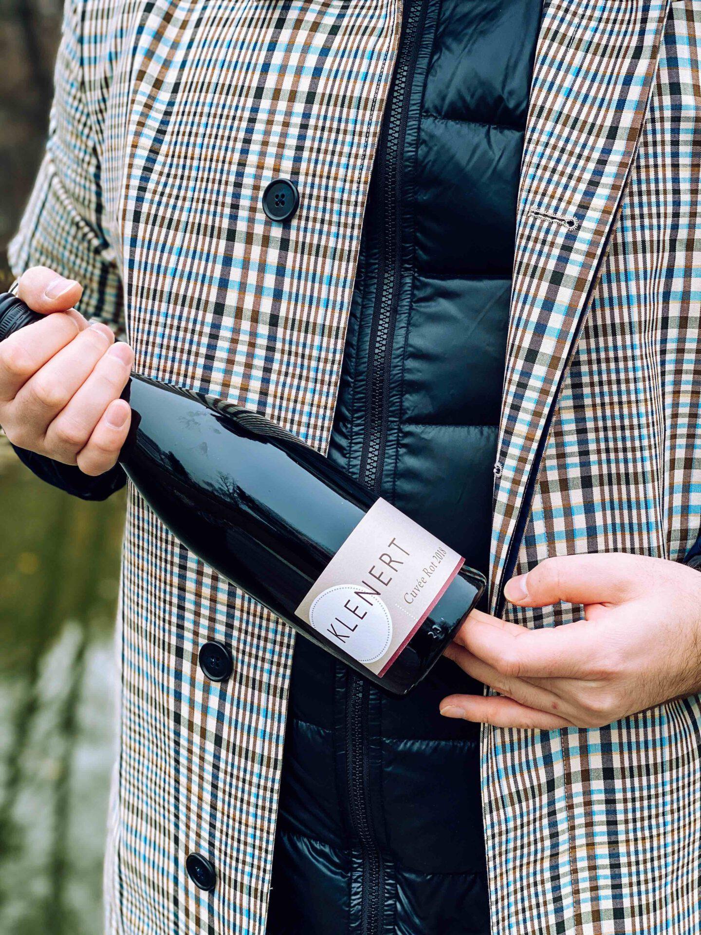 david klenert cuvée rot rotwein baden weinkaufsliste Wein-Geheimtipps
