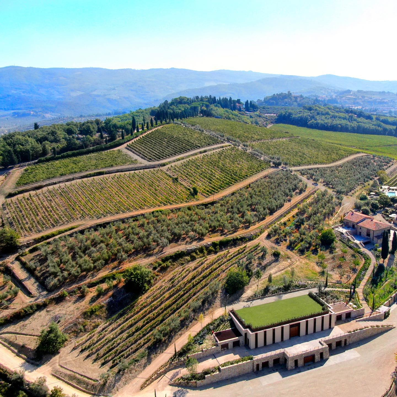 gagliole winery italy gentemens journey