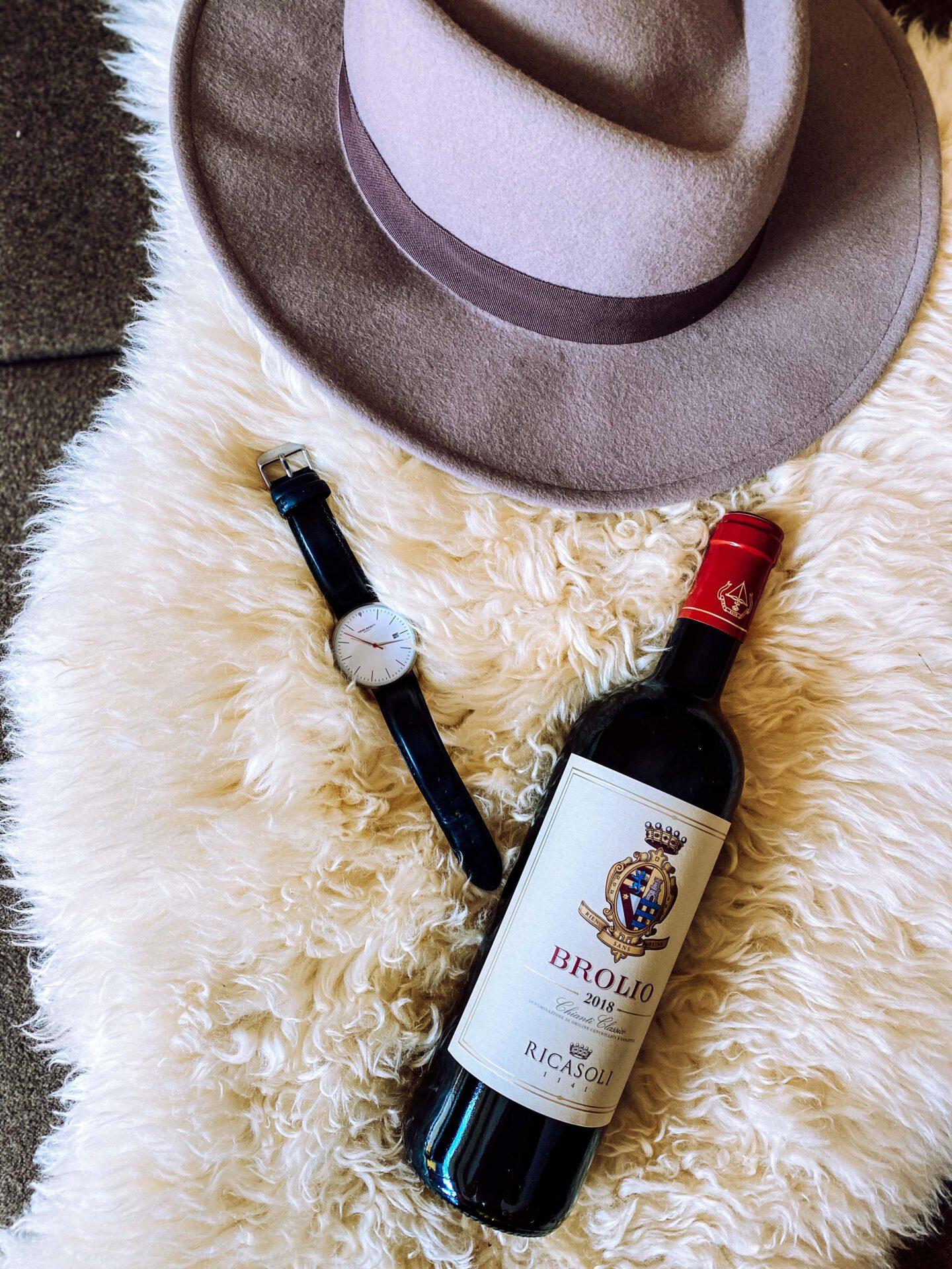 ricasoli brolio rotwein italien gentlemens journey Wein-Geheimtipps