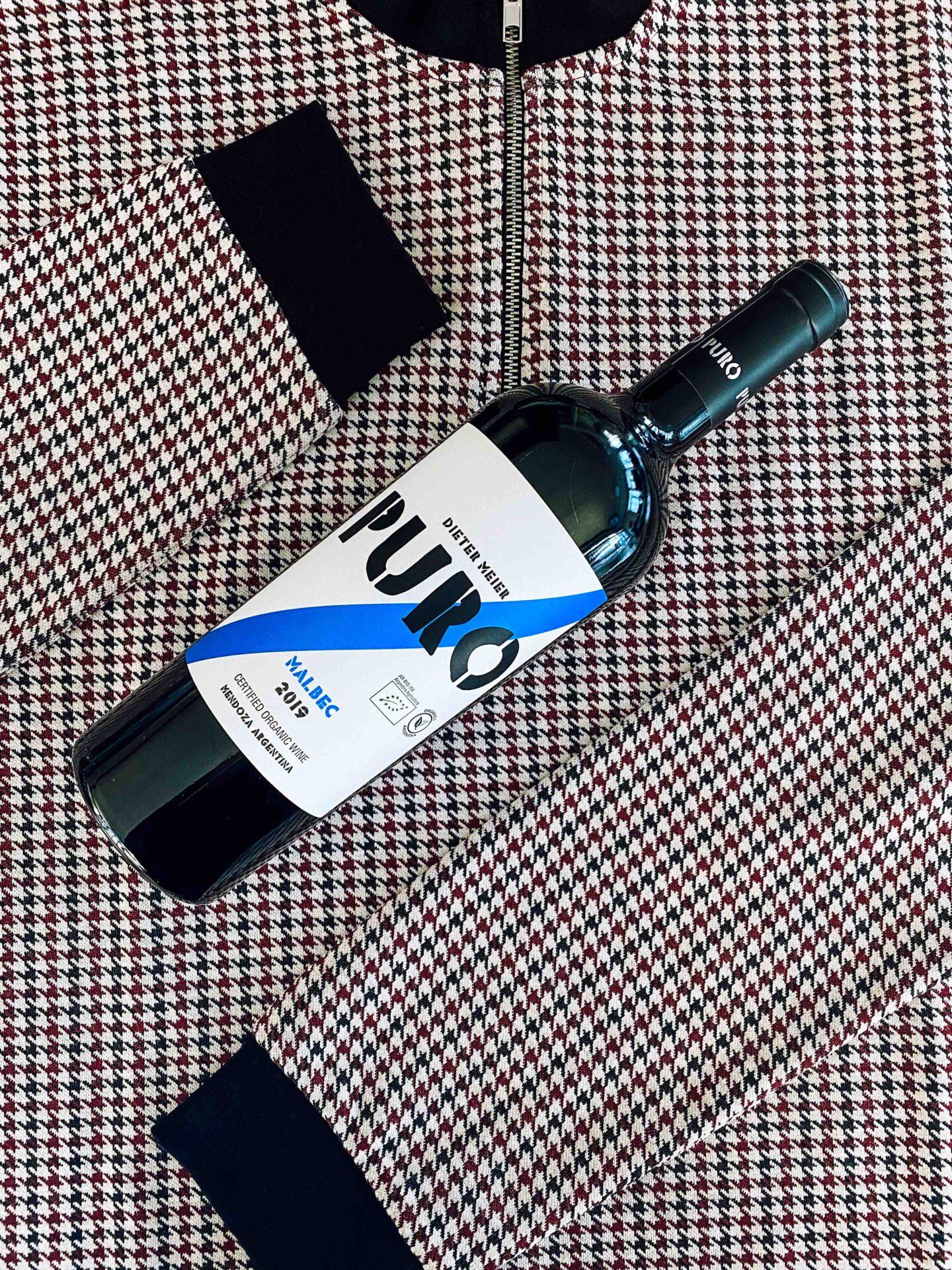 dieter meier puro malbec 2019 gentlemens journey Wein-Geheimtipps
