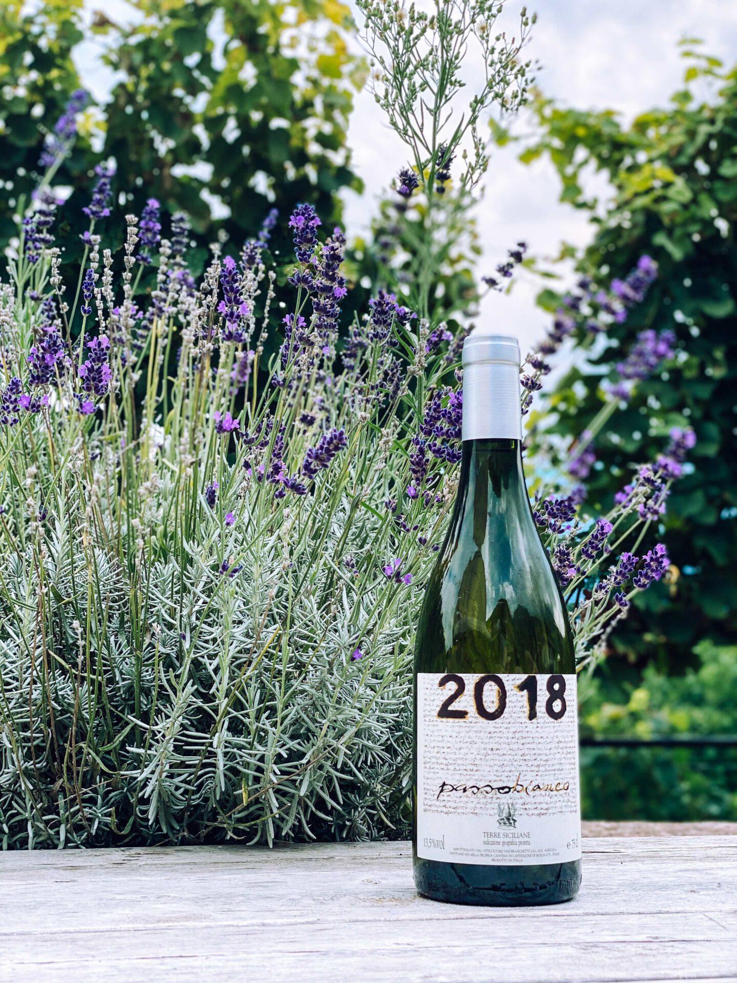 passobianco white wine italy