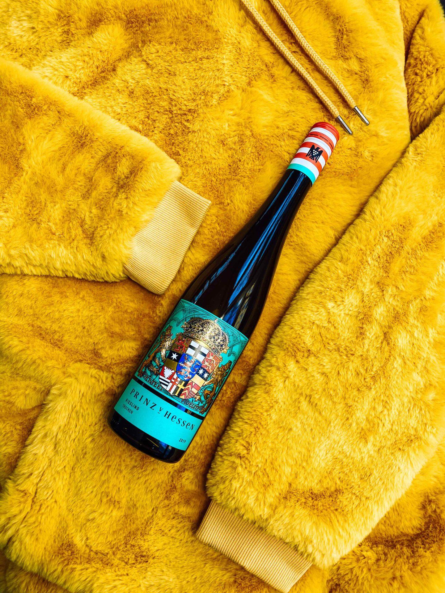 prinz von hessen riesling wein tipp Wein-Geheimtipps
