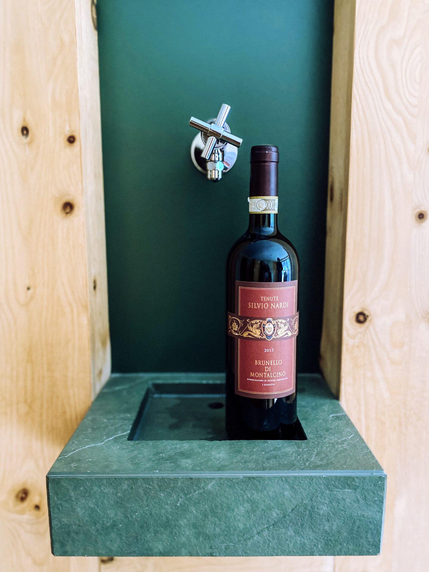 tenute silvio nardi brunello gentlemens journey Wein-Geheimtipps