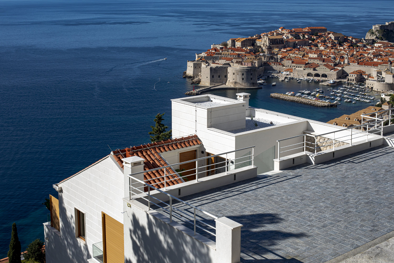 Villa Elektra Dubrovnik Firstclass Holidays
