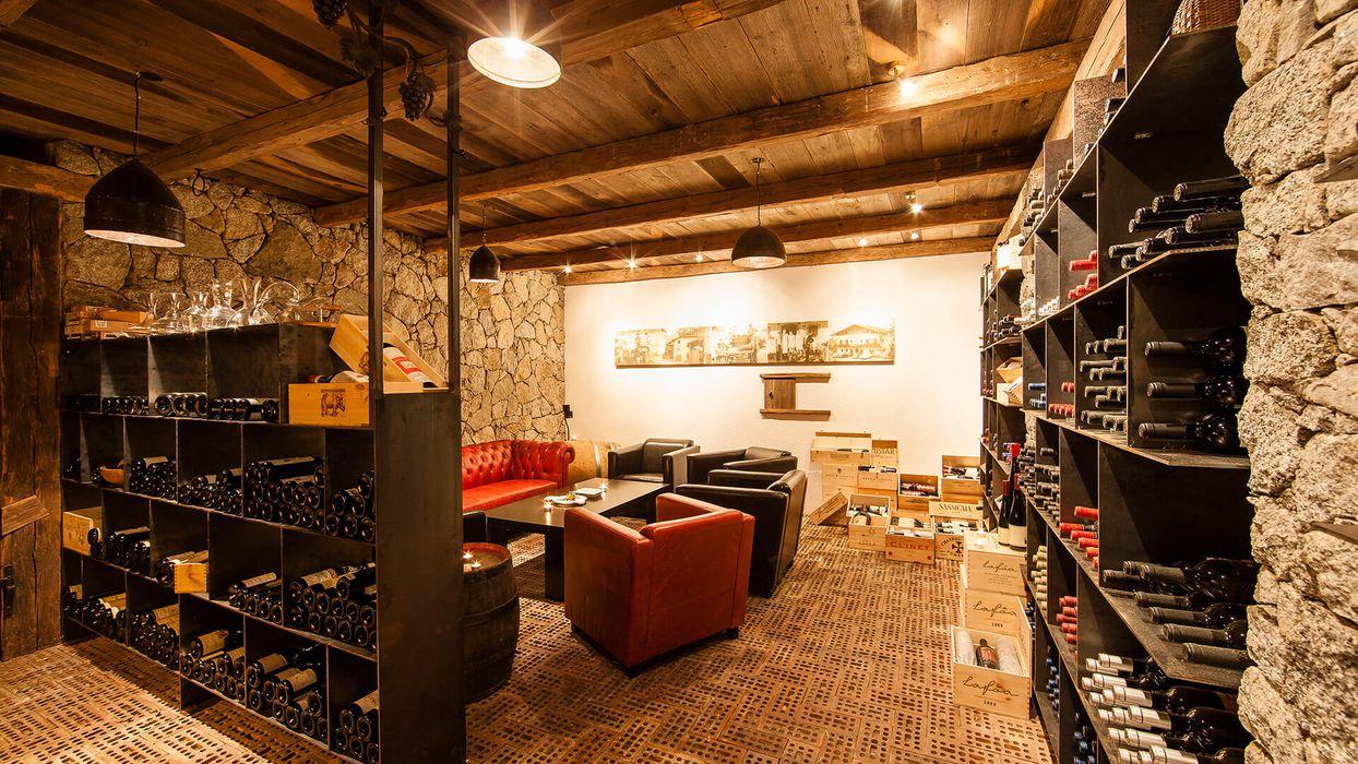 vinum hotel der Weinmesser