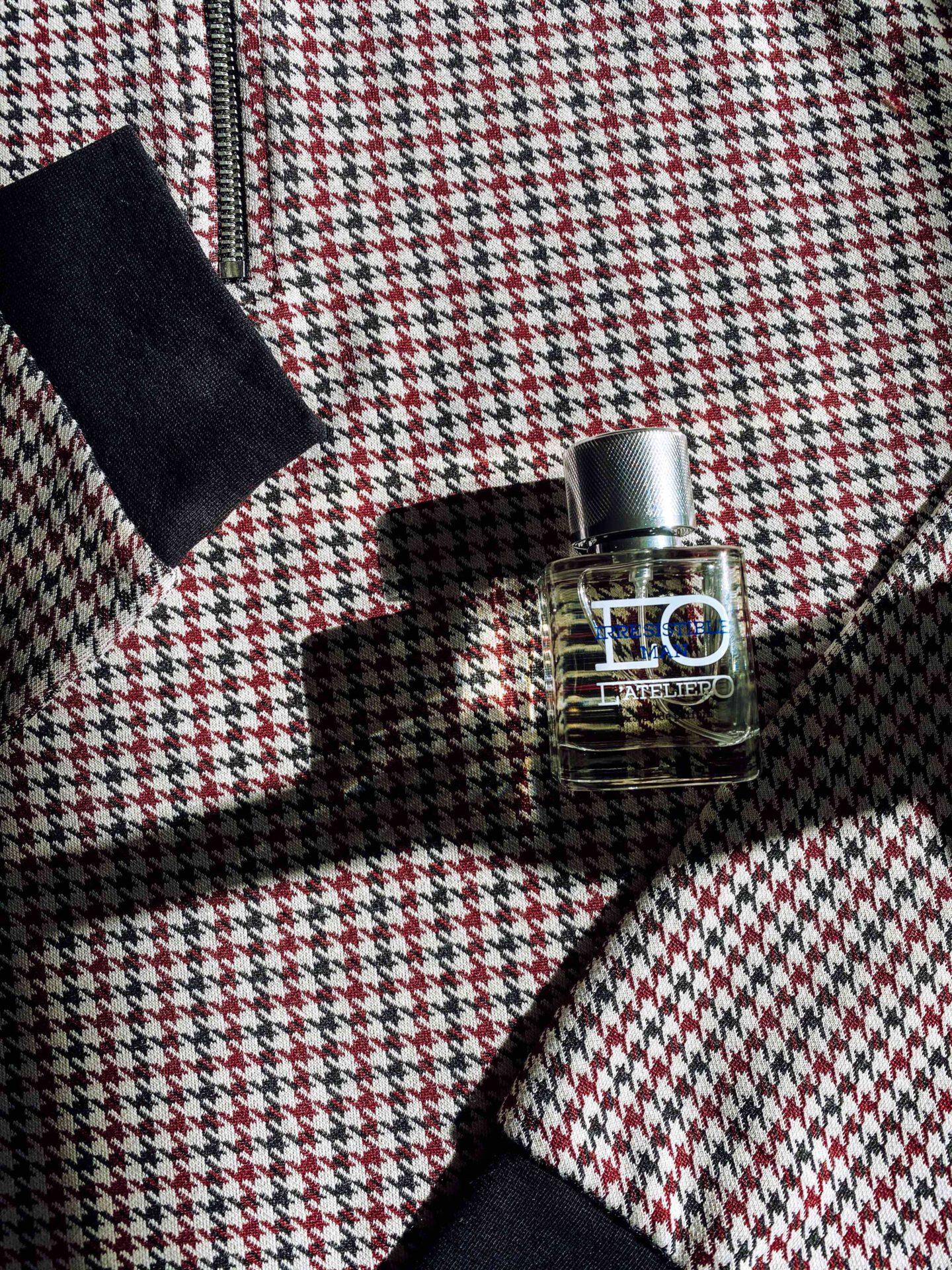 l'ateliero irresistible man duft manufaktur gentlemens journey