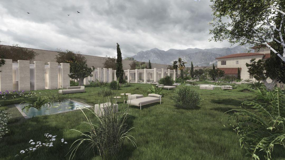 Monastero Arx Vivendi hotelneueröffnung gentlemens journey hoteleröffnung 2021
