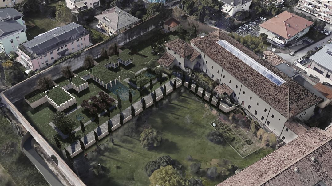 Monastero Arx Vivendi hotelneueröffnung gentlemens journey