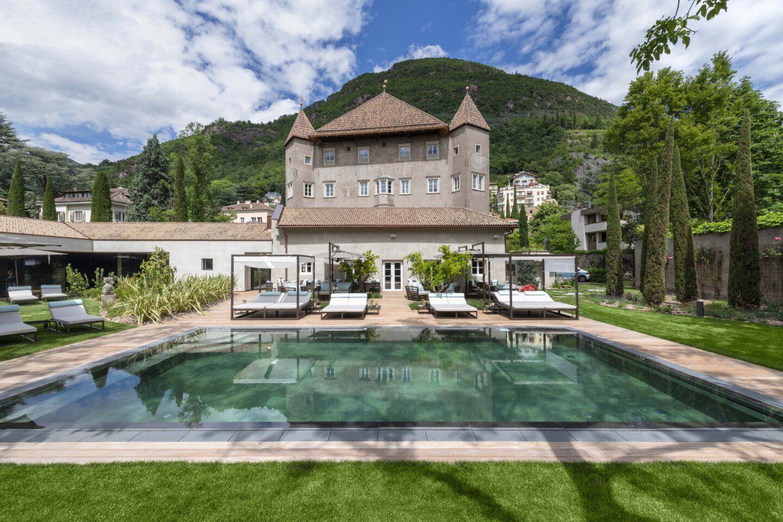 Pool, Design & Wine: Alto adige Hotel Bucketlist, part 1