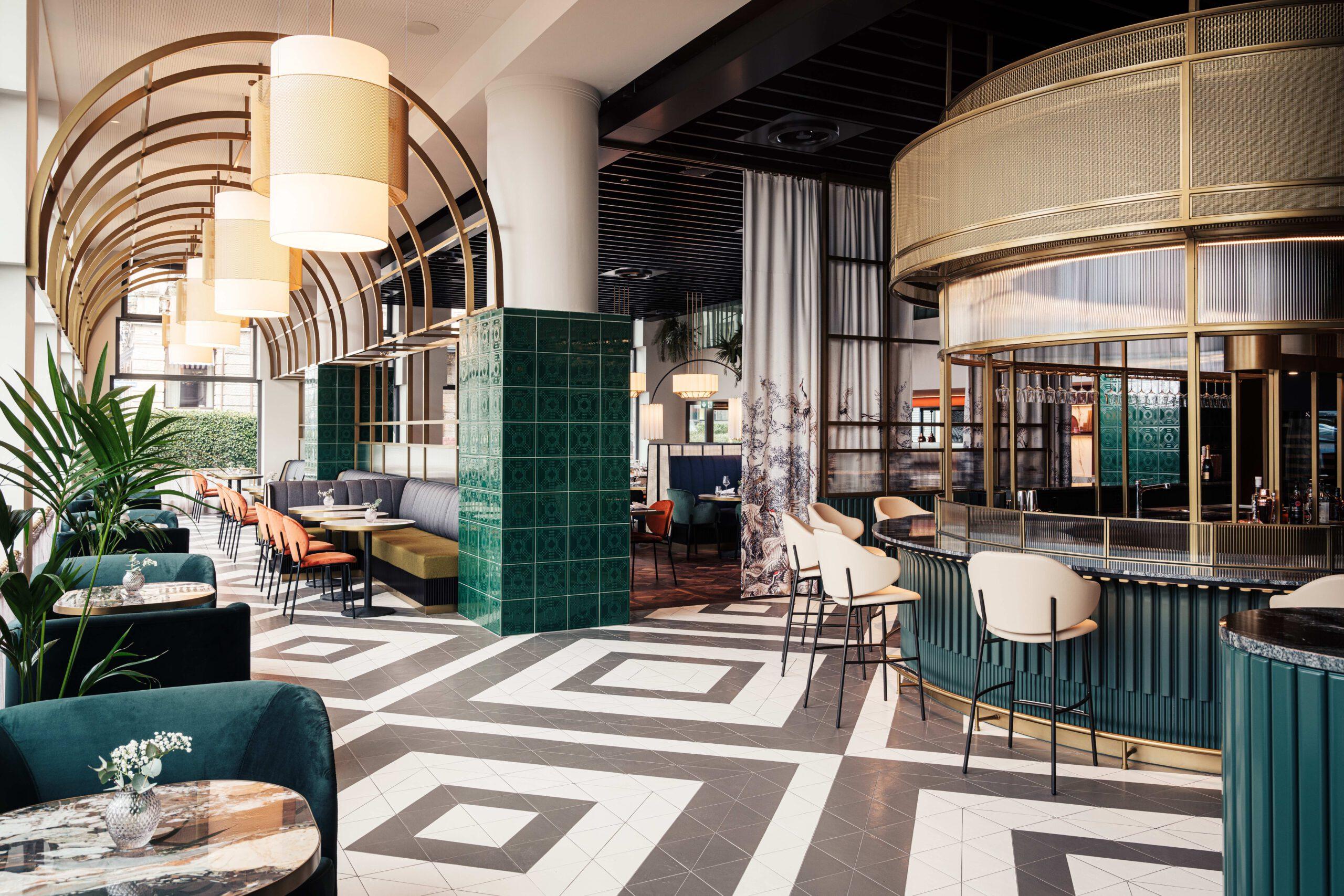 Ameron Zürich Bellerive au Lac Hotelneueröffnung 2021
