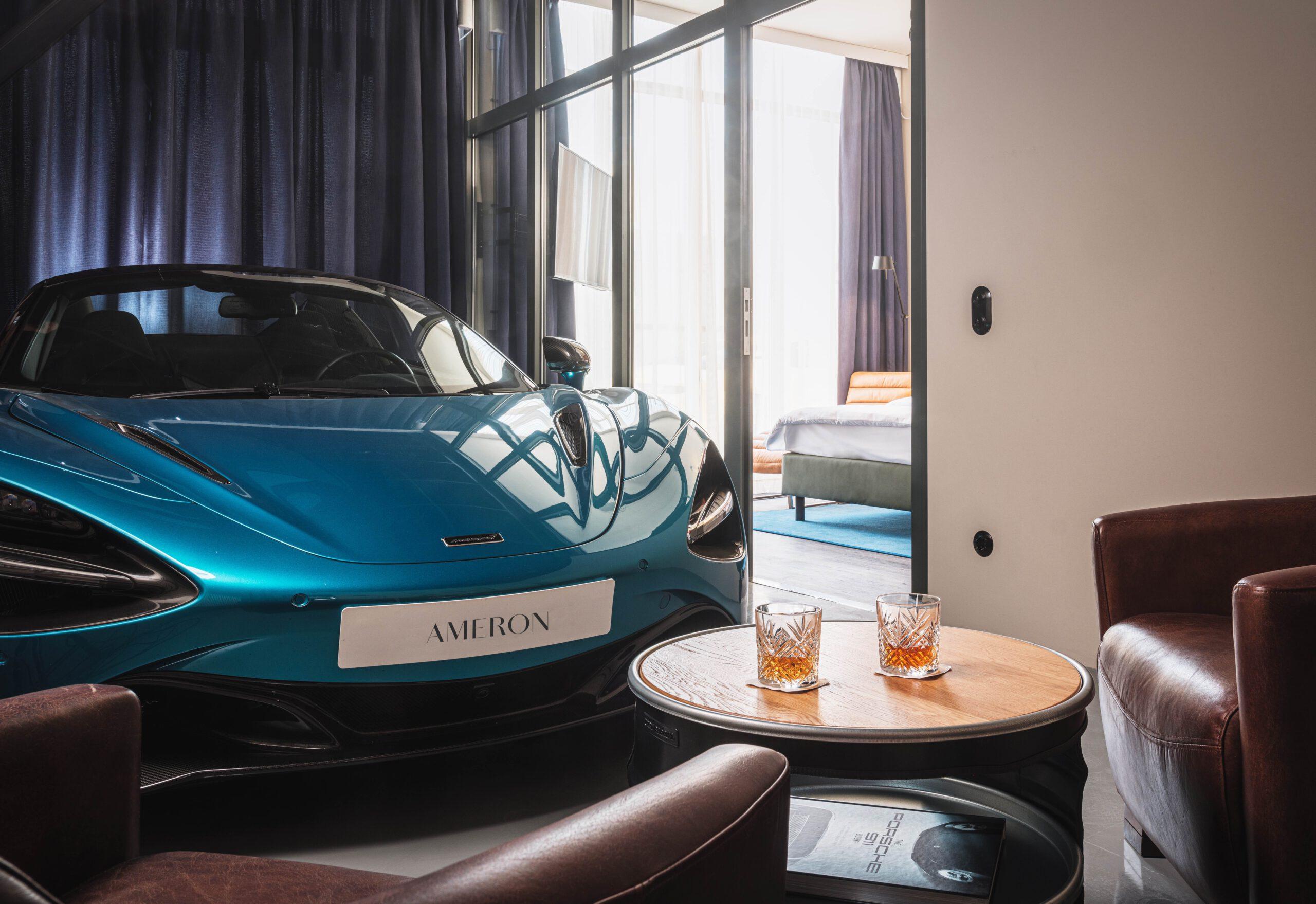 ameron münchen motorworld hotelneueröffnung 2021