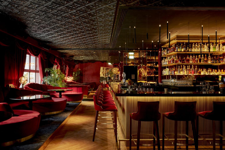 Provocateur hotel berlin bar