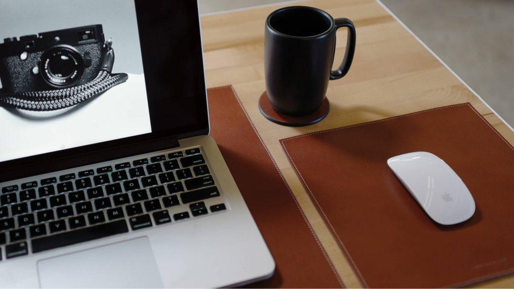 büro-accessoires, home office, killspencer, mousepad