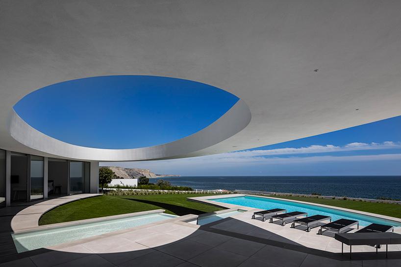 fernando guerra, fg+sg architectural photography, mário martins atelier, iron man villa, traumhaus