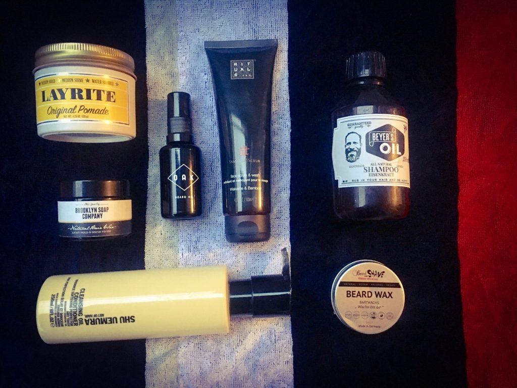 Gentlemens Journey, pflege-produkte, pflege-favoriten, care,