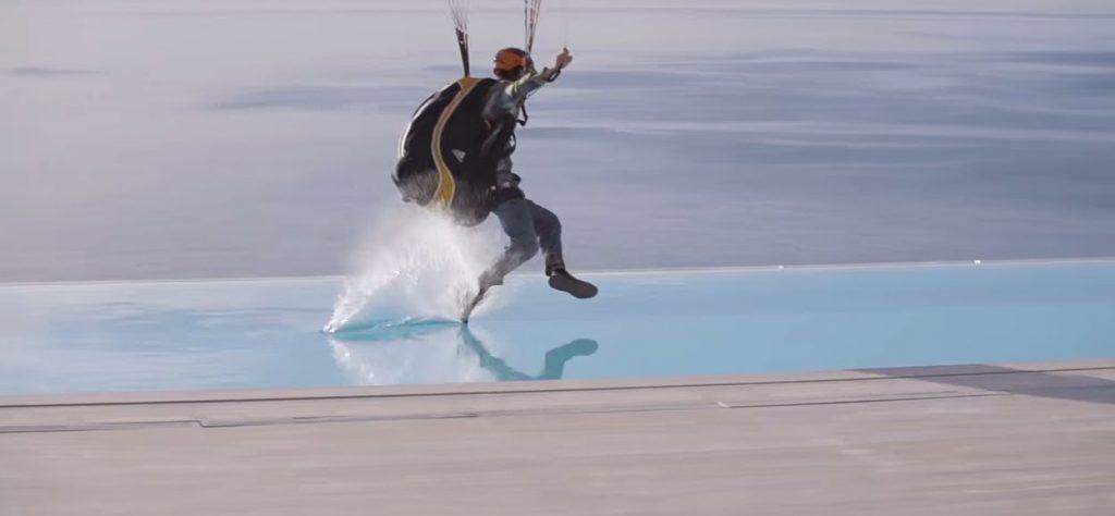 Jean- Chandelier Baptiste, gravity is overrated, outside tv, gentlemens journey