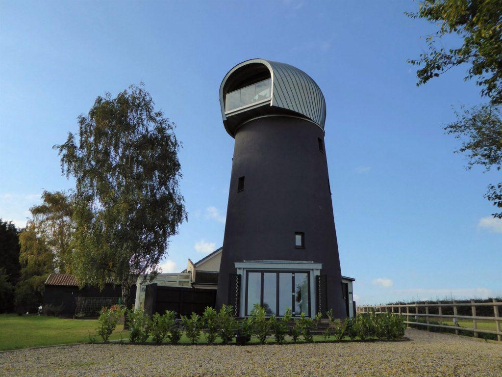 the windmill suffolk, fereinwohnung, gentlemens journey