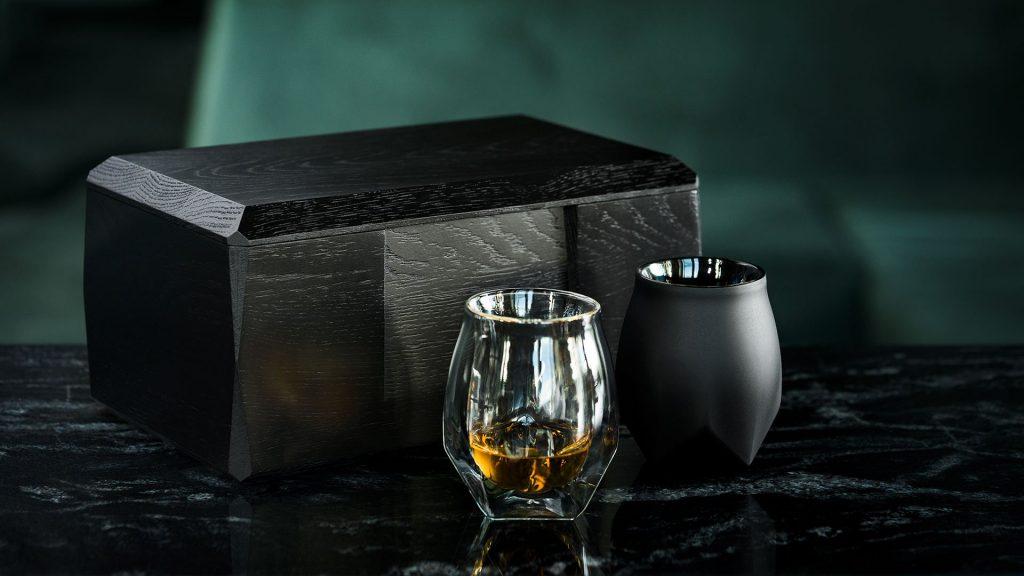 Norlan whisky glas, xmas-geschenke für männer, gentlemens journey