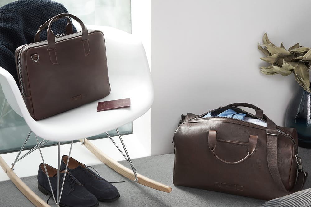 Travel in Style (2): Business Trip