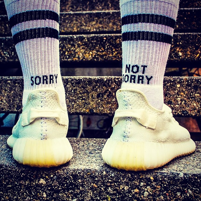 aus scheitern lernen yeezy sneaker