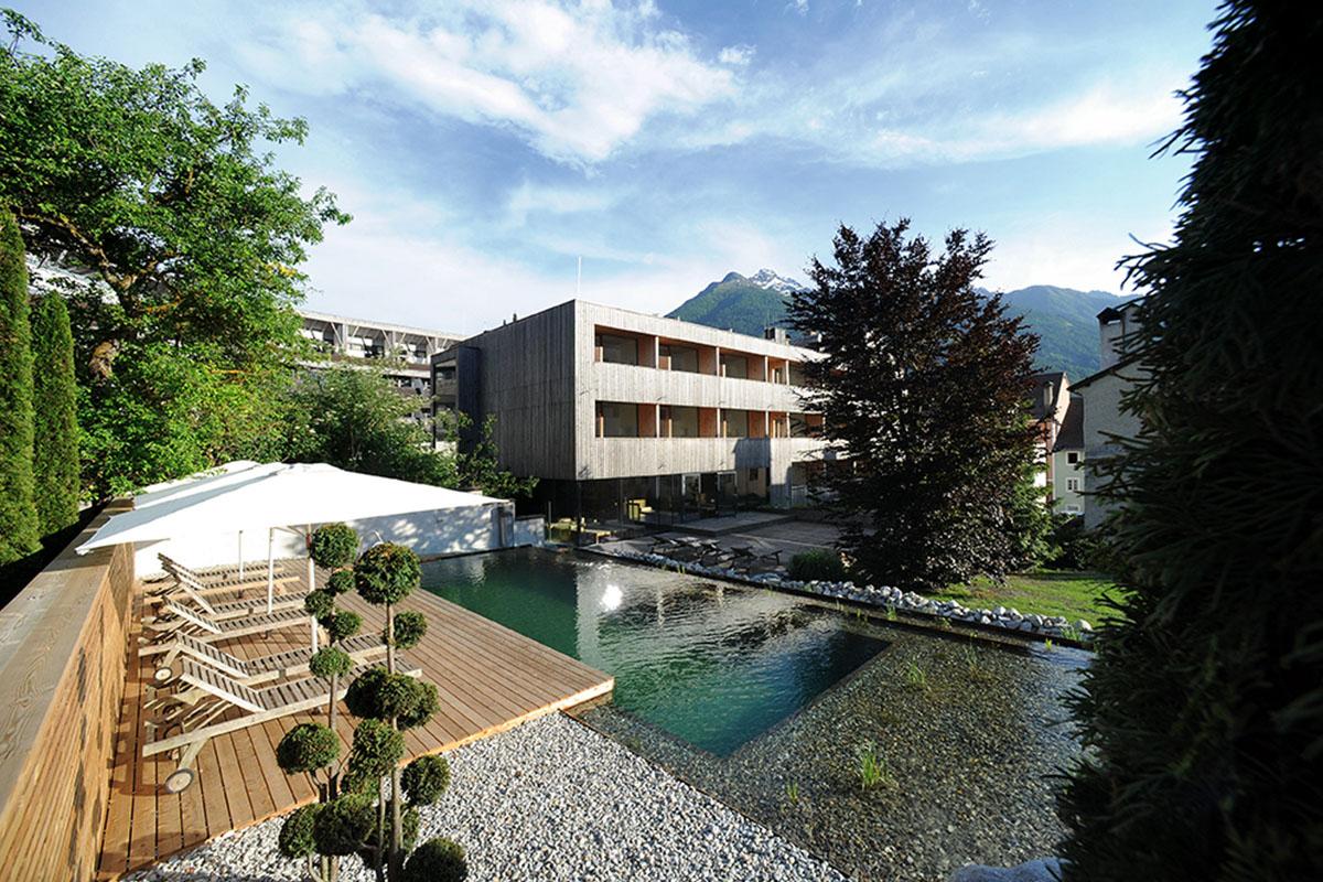 Einchecken: Location-Ideen für den Tirol-Urlaub