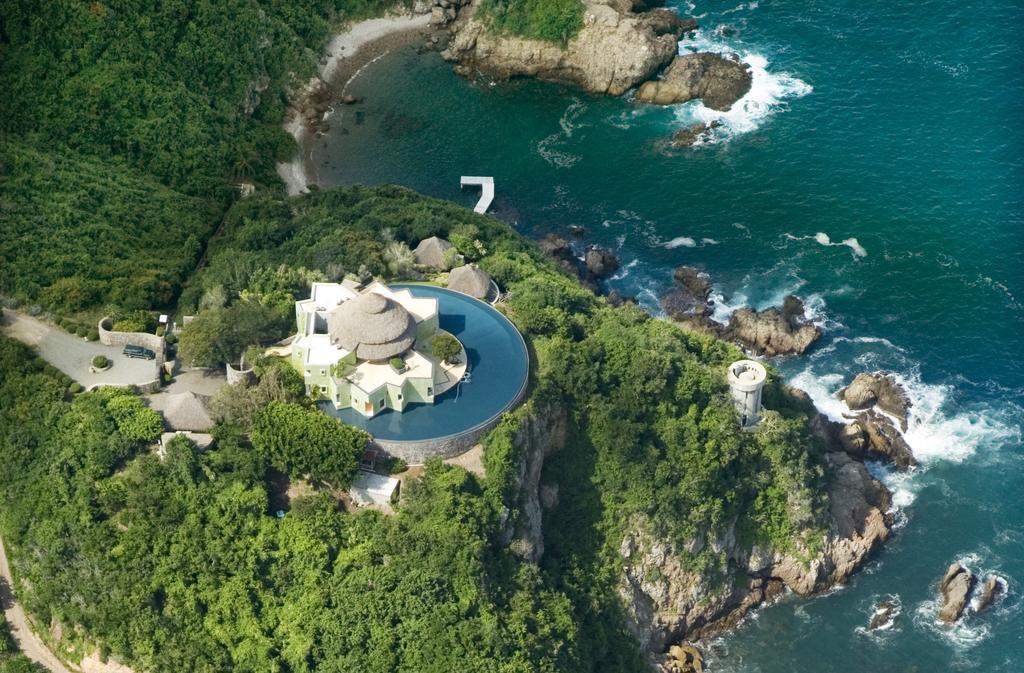 """Reality-Show-Drehort: Das """"Paradise Hotel"""" ist eine Villa in Mexiko"""