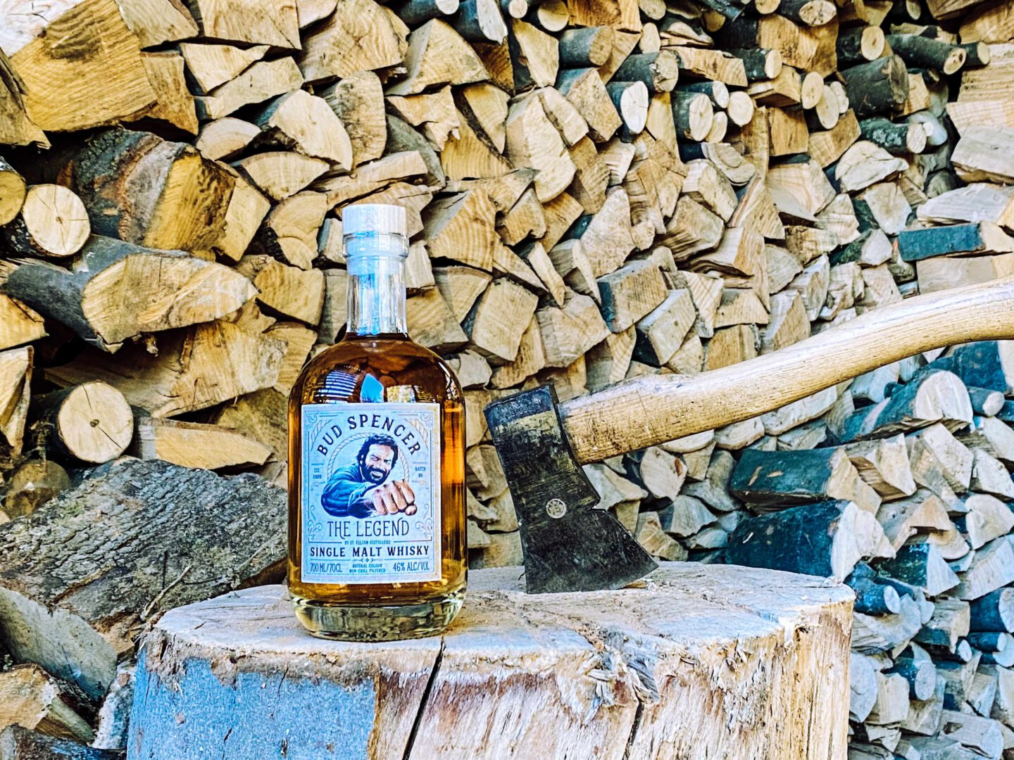 bud spencer whisky the legend st kilian distillers spirituosen geheimtipp