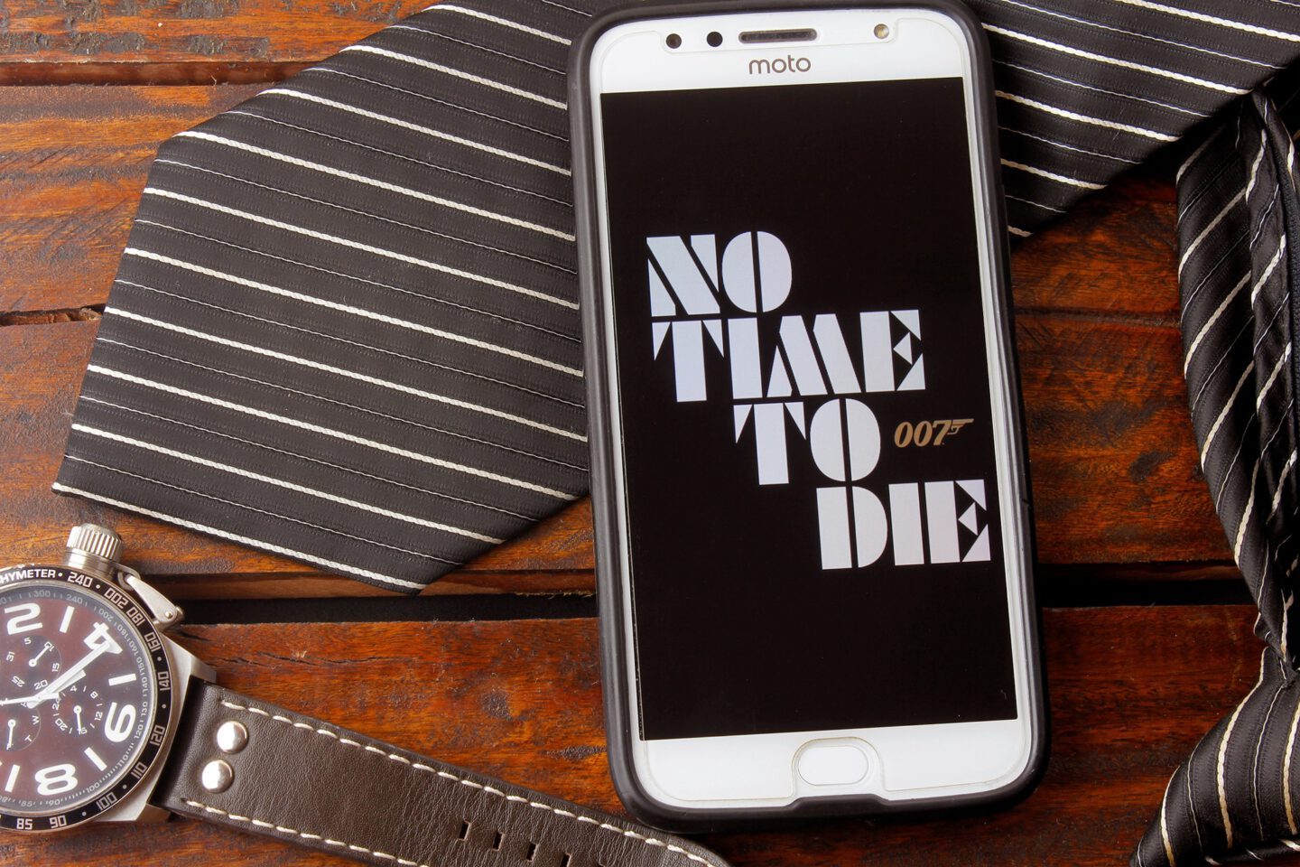 uberallestravel no time to die experience